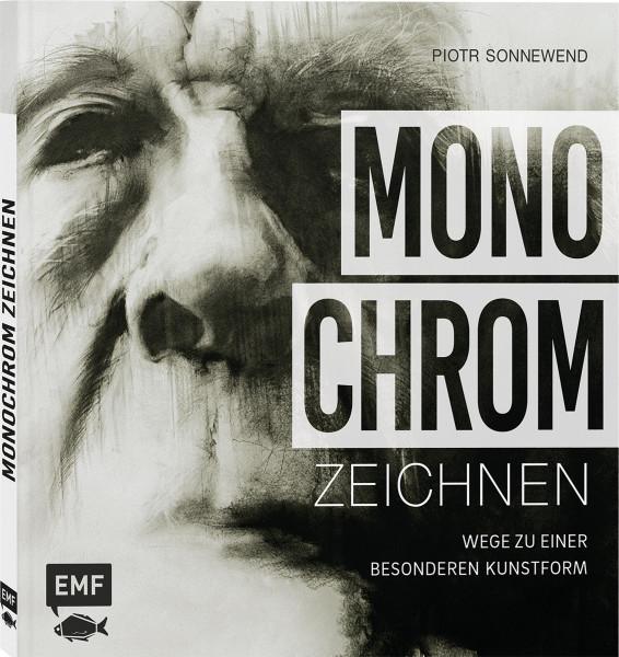 Monochrom Zeichen (Piotr Sonnewend) | EMF Verlag