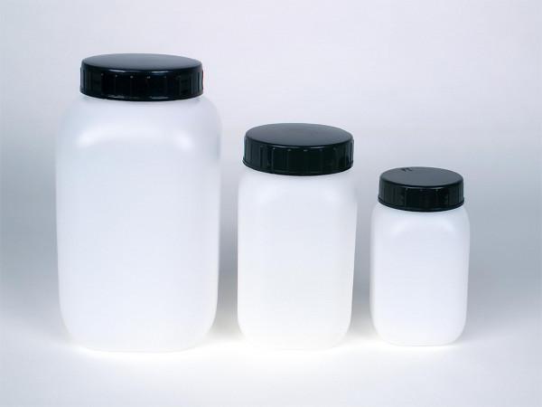 Chemikalien-Weithalsdose