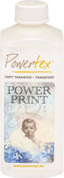 Powertex Powerprint