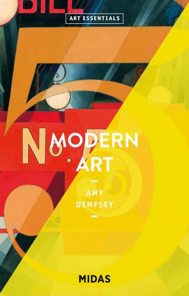 Art Essentials: Modern Art, Amy Dempsey (midas)