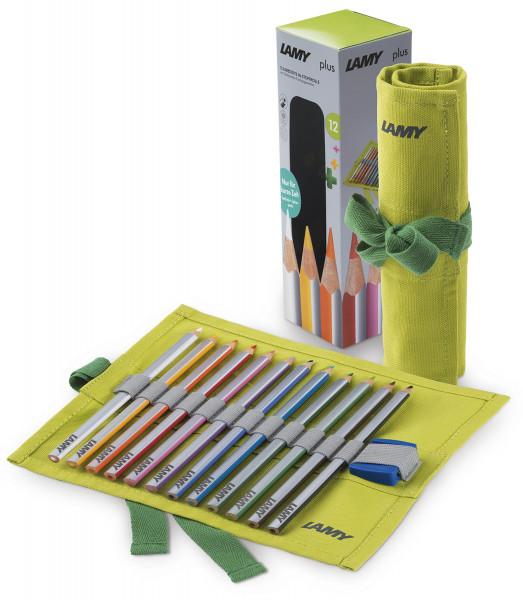 Lamy Plus Farbstiftrolle