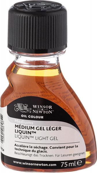 Winsor & Newton Liquin Light Gel