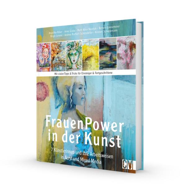 Frauen Power in der Kunst | Christophorus Vlg.