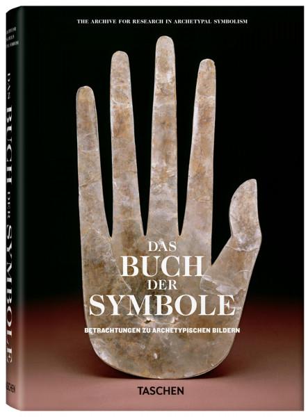 Taschen Verlag Buch der Symbole