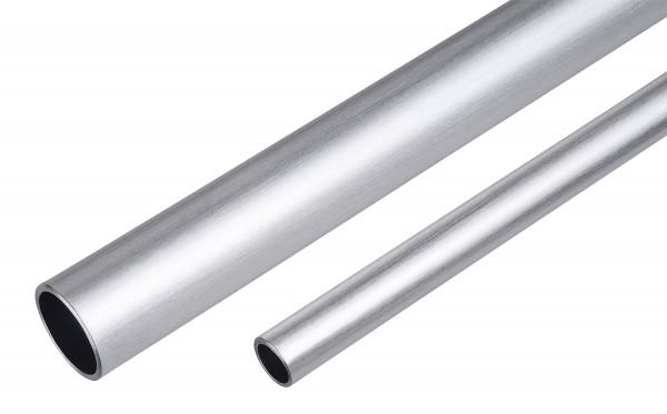boesner Aluminiumrundrohr