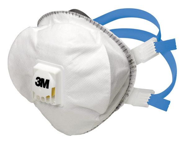 3M 8825+ Atemschutzmaske