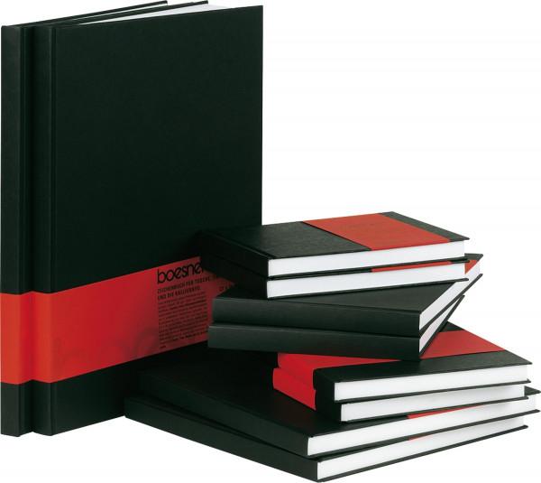 boesner Zeichenbuch für Tusche, Tinte und Marker
