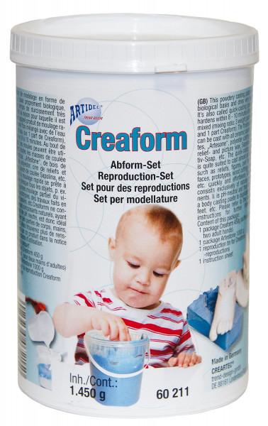 Sculptare Creaform Abform-Set