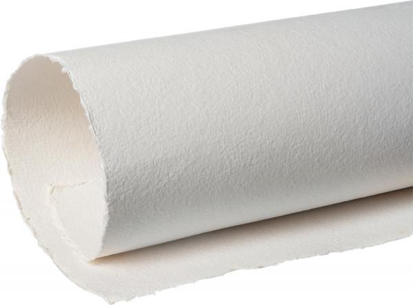 Silberburg Bütten-Zeichen-/Druckpapier, Weiß, ca. 250 g/m²
