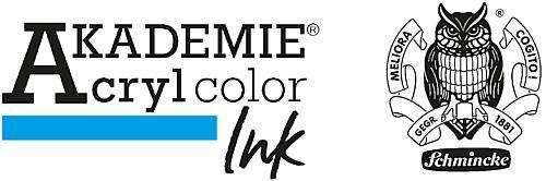 Schmincke – Akademie Acryl Color Ink