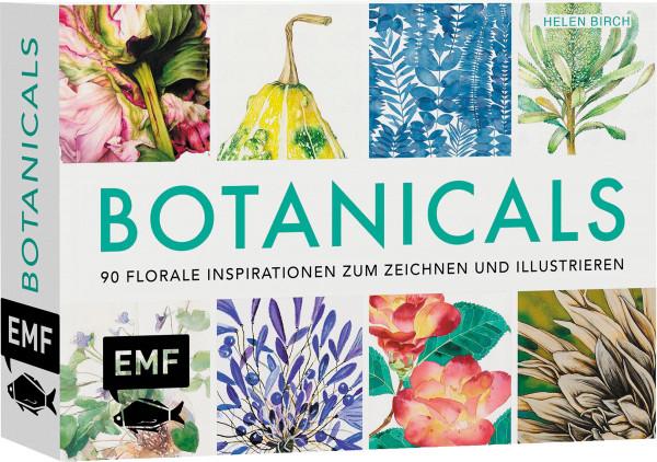 Helen Birch: Botanicals