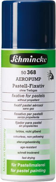Schmincke Aeropump Pastell-Fixativ