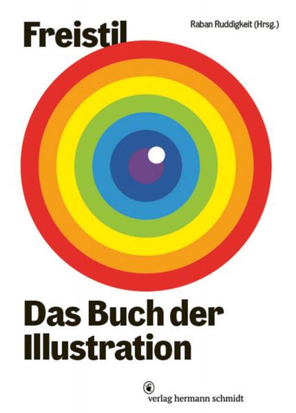 Freistil 7 das Buch der Illustration