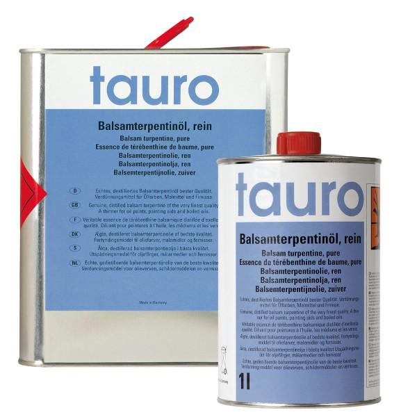 Tauro Balsamterpentinöl