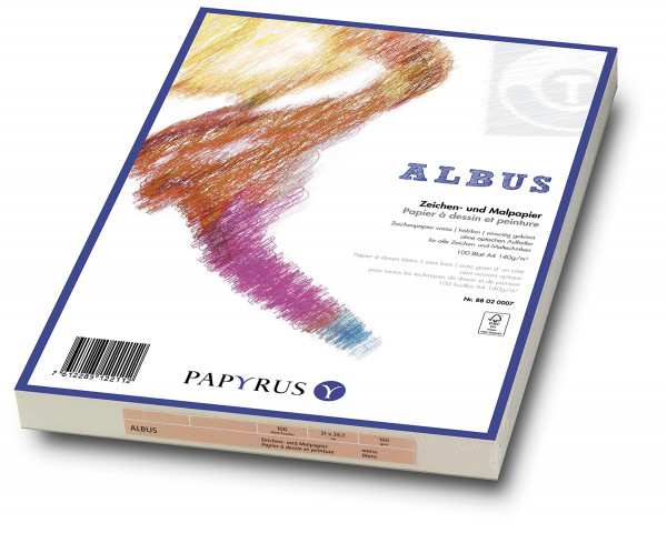 Papyrus Albus