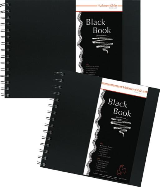 Hahnemühle Black Block