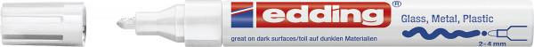 Edding® Edding 750 Glanzlack-Marker