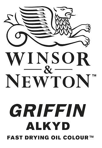 Winsor & Newton – Griffin Alkyd