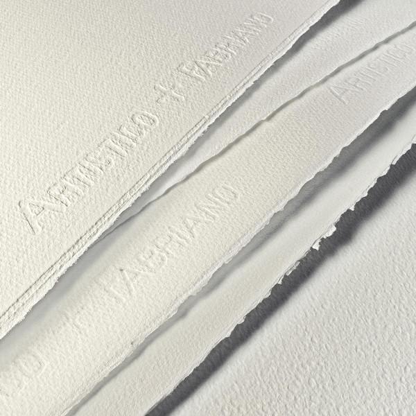 Traditional White | Fabriano Artistico Aquarellpapier