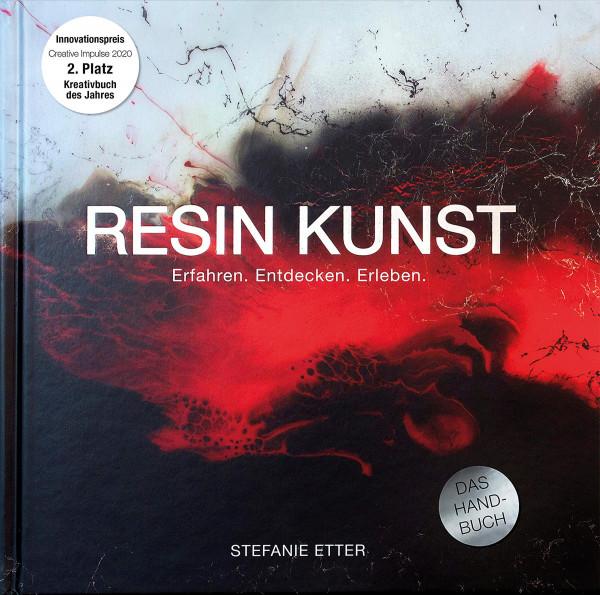 Verlag Stefanie Etter Resin Kunst