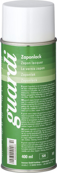 Guardi Zaponlack