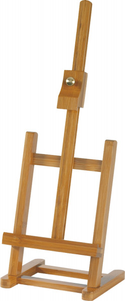 boesner Bambus-Tischstaffelei 3
