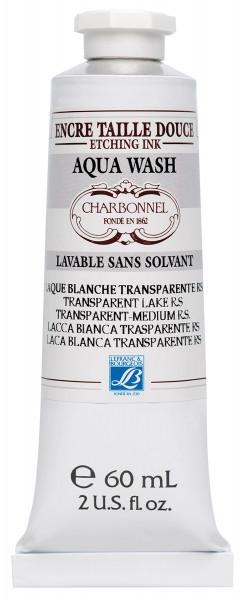 Charbonnel Aqua Wash Dickes Transparentmedium