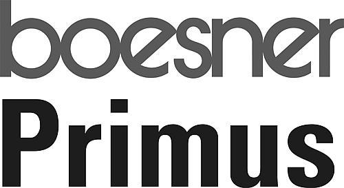 boesner – Primus