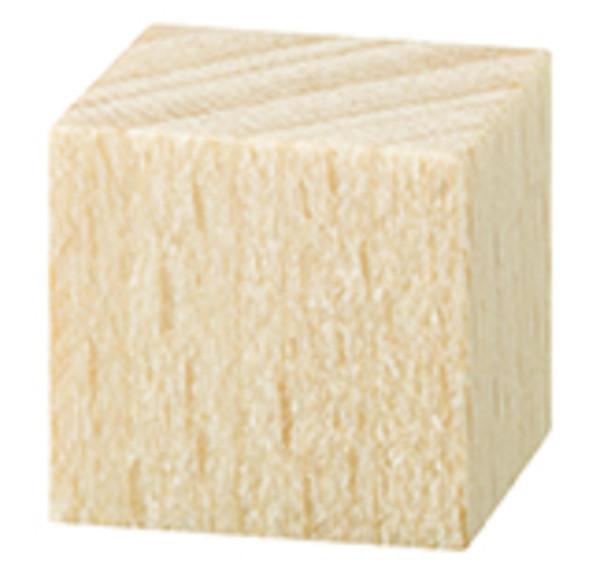 Würfel | Arteveri Holzkörper