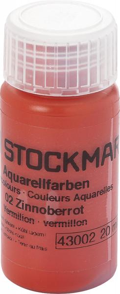 Stockmar Aquarellfarbe