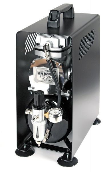 Sparmax by boesner TC-610H Kompressor