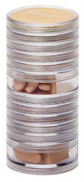 Pan Pastel® Ultra Soft Pastell-Set mit 10 Näpfen