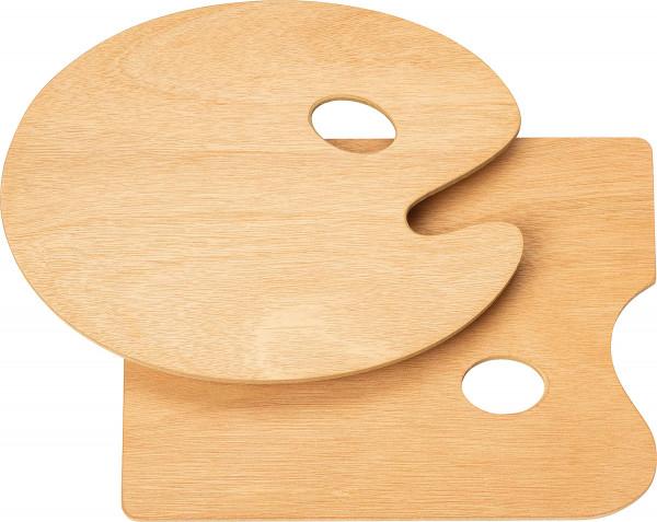 Creare Holzpalette