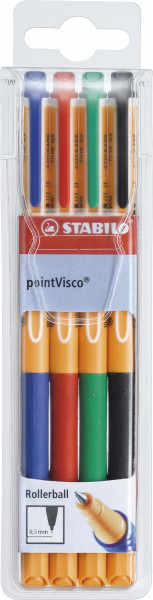 Stabilo Point Visco Tintenroller