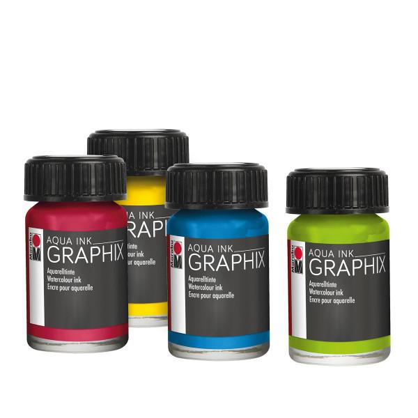 Marabu Aqua Ink Graphix