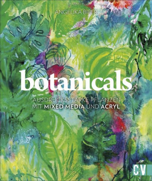 Christophorus Verlag Botanicals