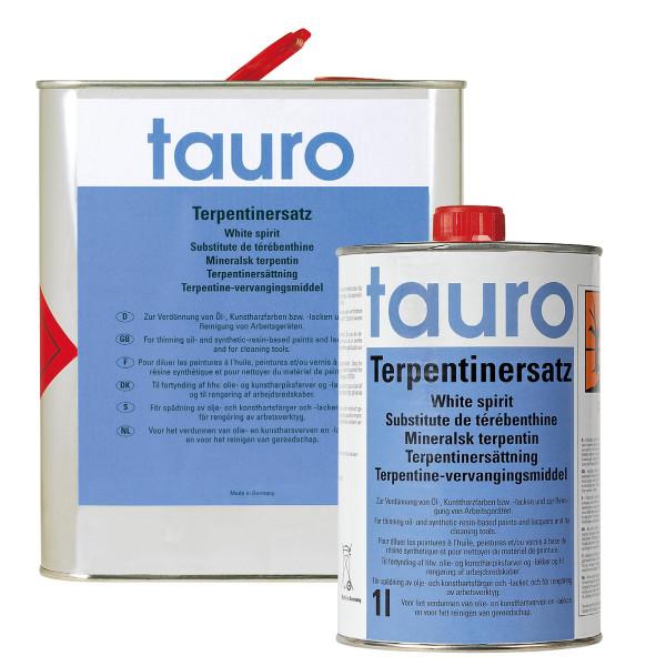 Tauro Terpentinersatz