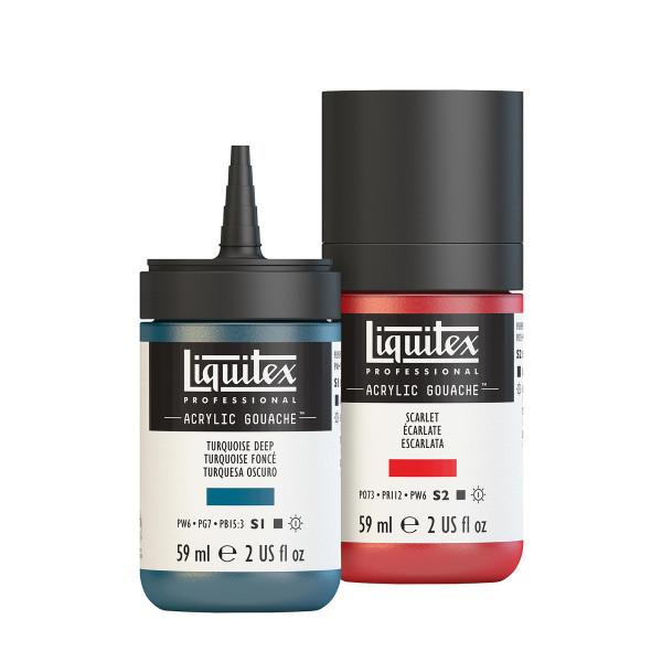 Liquitex Acrylic Gouache
