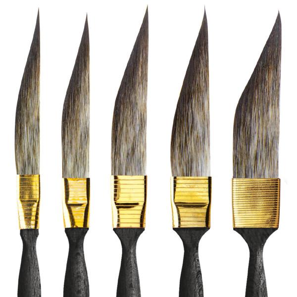 Da Vinci Serie 703, Schwertschlepper