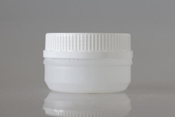 Verpackungsdose mit Schraubverschluss