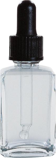 Schmincke Pipettenflasche leer