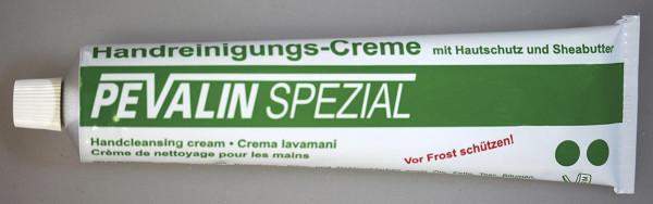Boesnertest Pevalin Handreinigungs-Creme