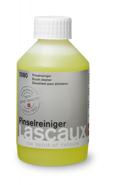 Lascaux Pinselreiniger