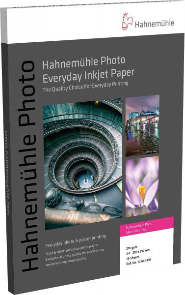 Matt Fibre Duo | Hahnemühle Photo-Papier