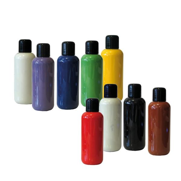 Eulenspiegel Profi-Aqua Liquid Flüssige Bodypaintingfarbe