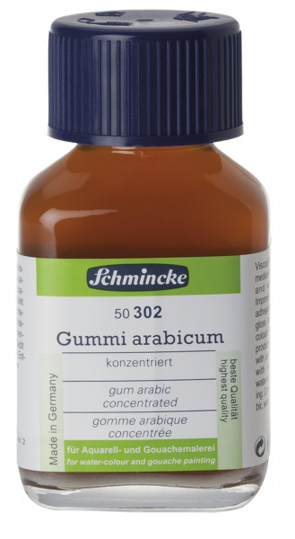 Schmincke Gummi arabicum