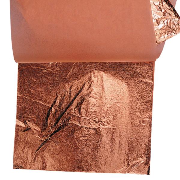 Kupfer   Horus Schlagmetall