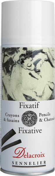 Sennelier Delacroix Fixativ