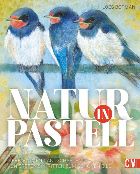 Christophorus Verlag Natur in Pastell