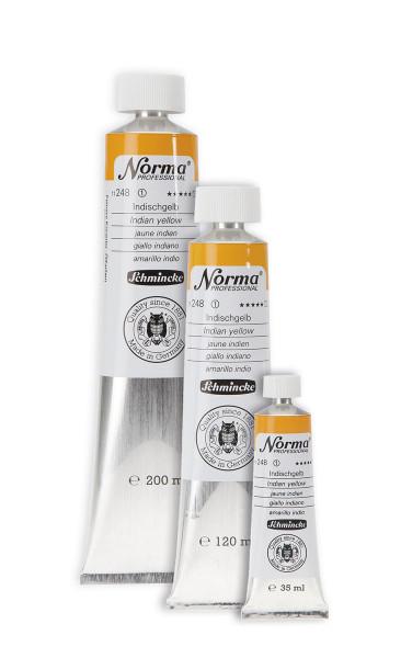 Schmincke Norma Professional Ölfarbe